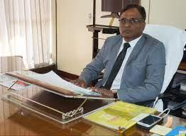 Dr ranjeet rath