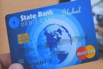 All Indian banks to replace its debit cards through the chip-based EMV cards.