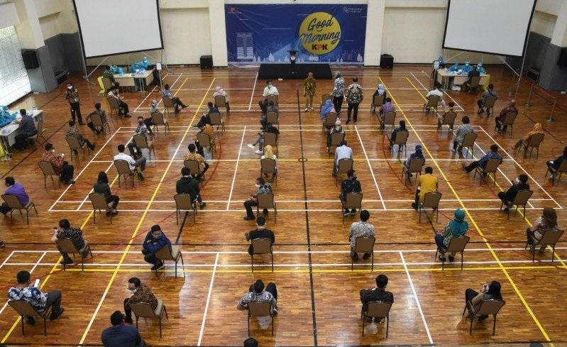 FPI Masuk dalam Soal Tes Wawasan Kebangsaan KPK
