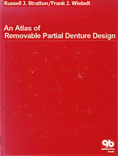An Atlas of Removable Partial Denture Design