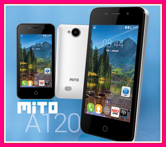 Harga Hp Android Mito A Ribuan