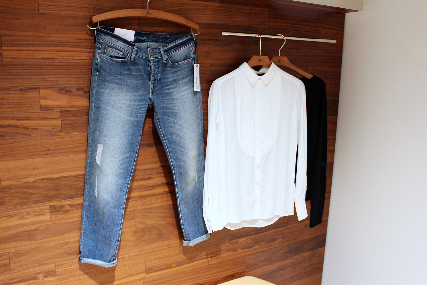 7 For All Mankind - Manchester Store Experience   Giveaway - Hannah ... 1dc4643c1