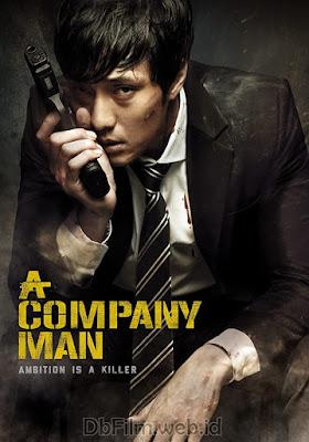 Sinopsis film A Company Man (2012)
