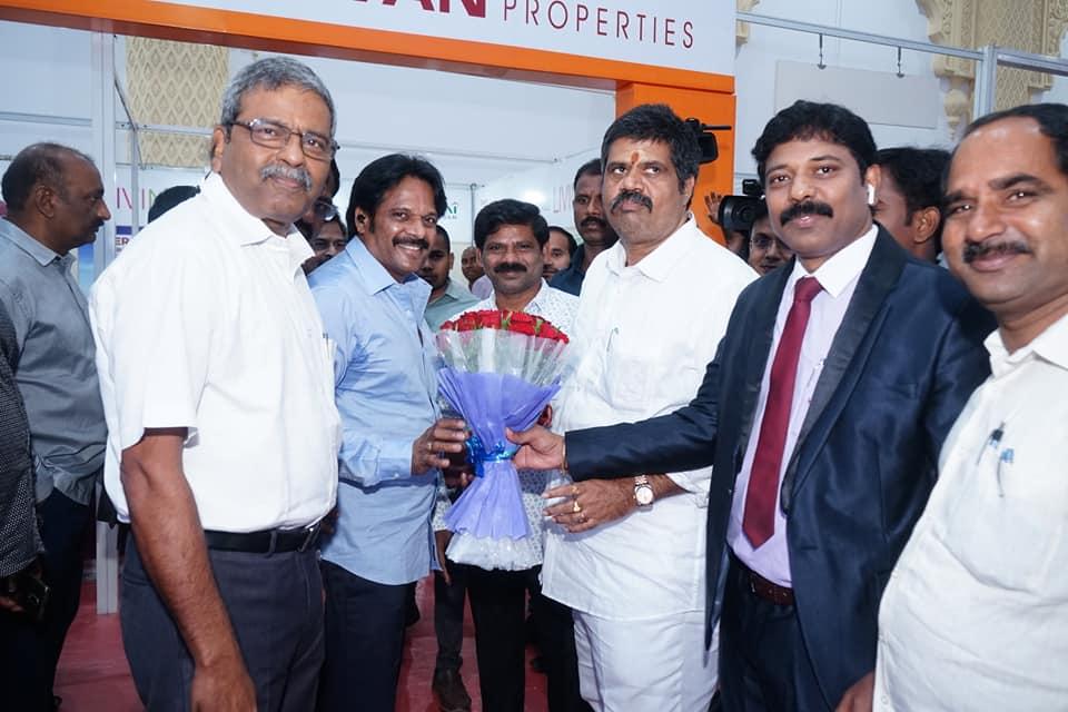 Honeyy Group-CREDAI Property Expo-2019