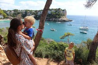 Menorca: el destino perfecto para unas vacaciones en familia
