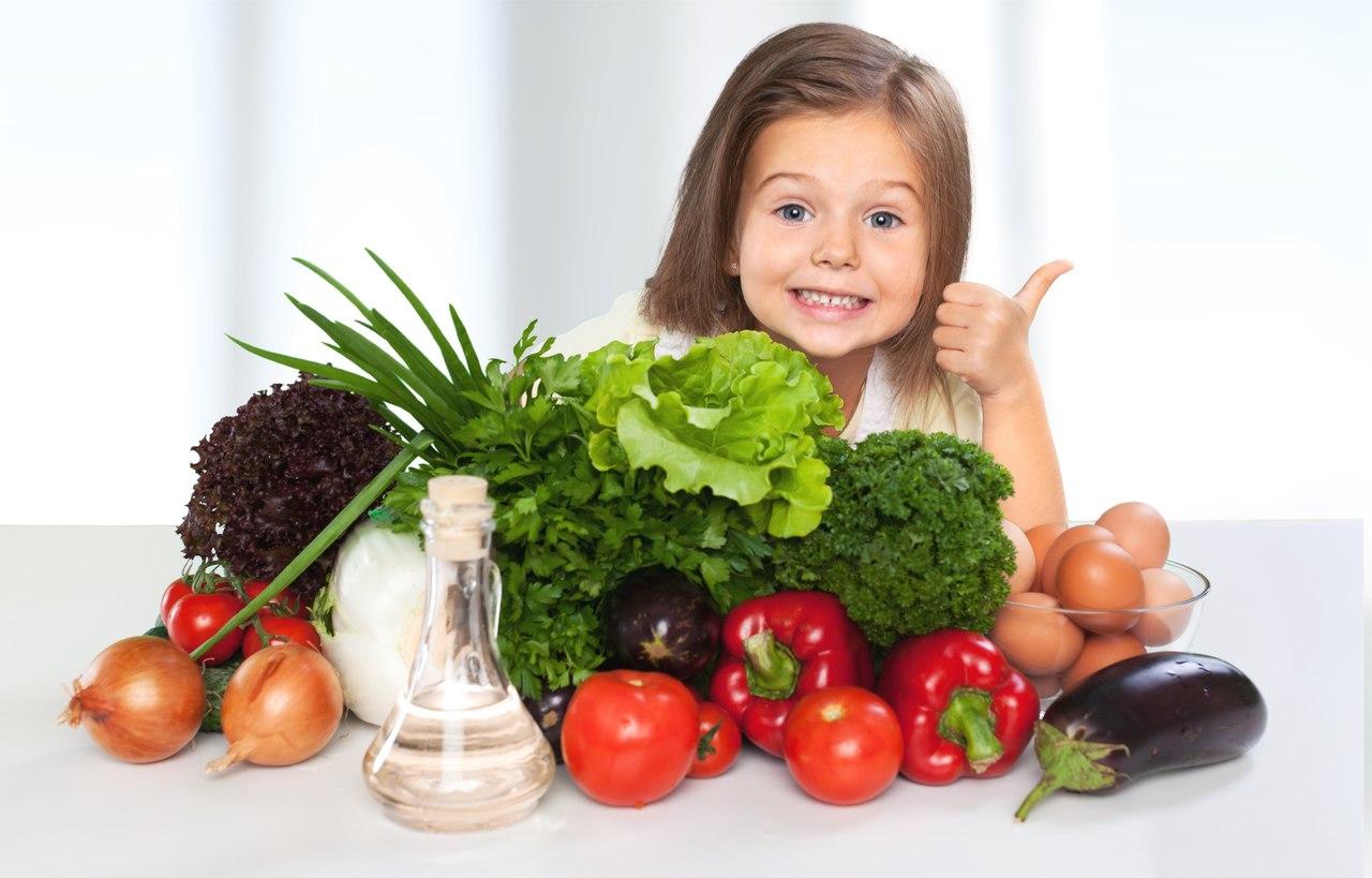 Наши пищевые привычки