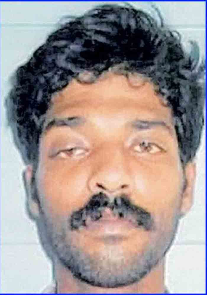 Defendant arrested for assaulting woman on train, Pathanamthitta, News, Local News, Arrested, Attack, Police, Kerala