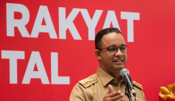 Anies Segera Terbitkan Aturan Larang Mudik Lokal di Jakarta
