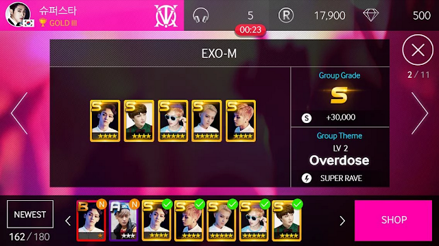 SuperStar SMTOWN Apk 下載