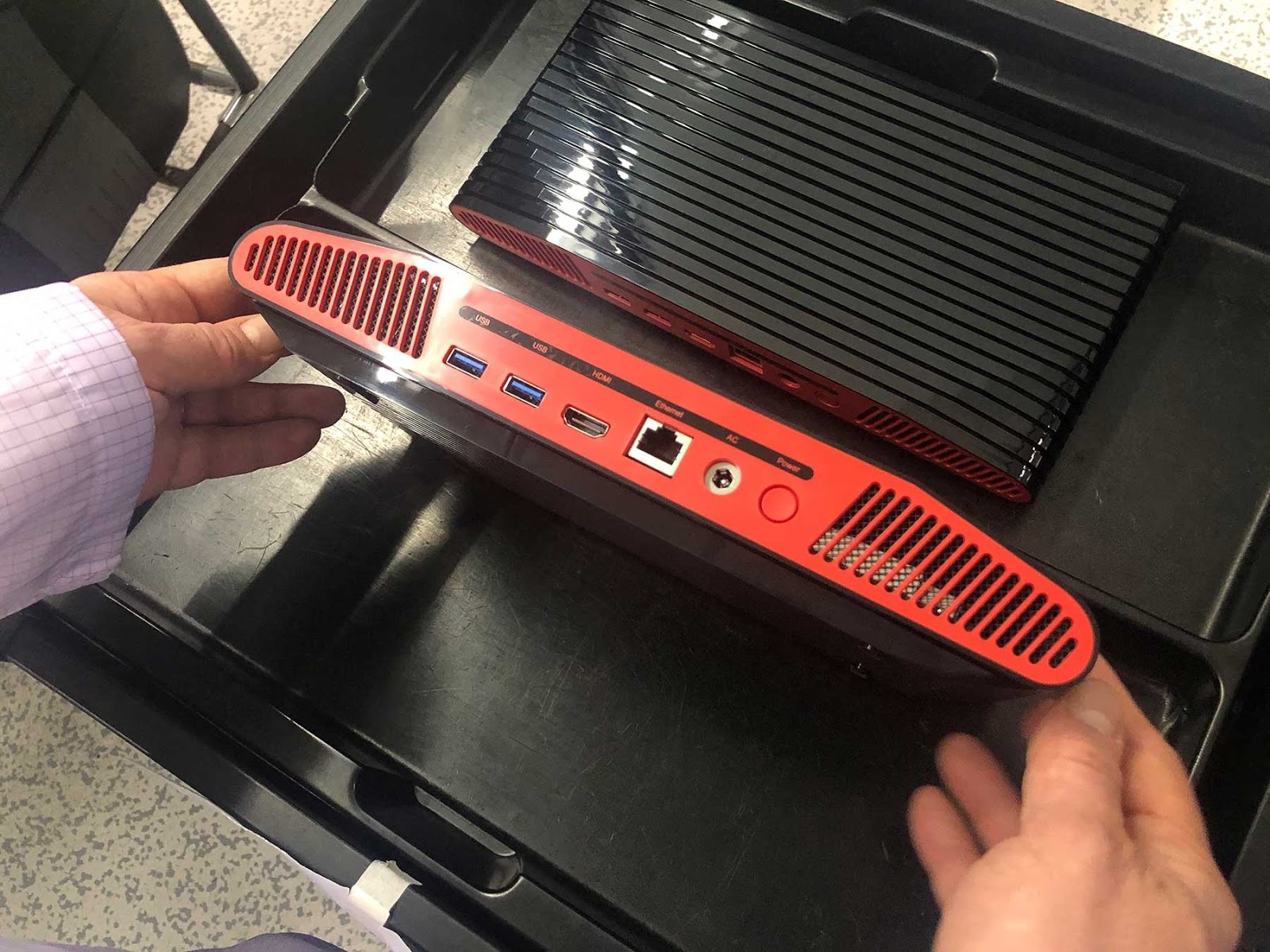 Atari Releases VCS Q&A With COO Michael Arzt