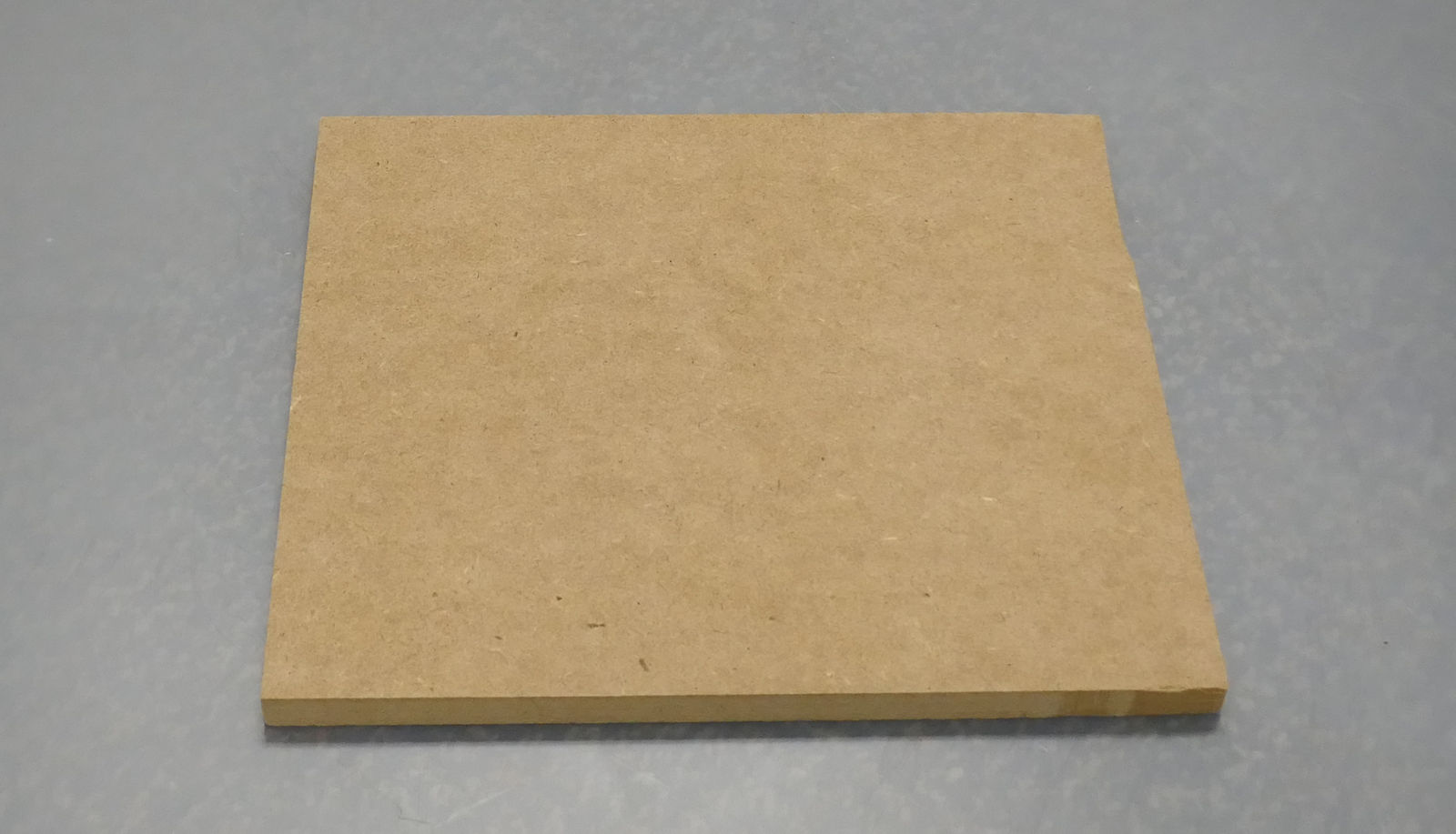 1 2 Fiberboard Protection Board ~ Digital fabrication for designers