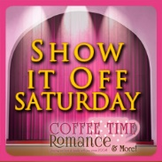 Show It Off Saturday - Coffee Time Romance
