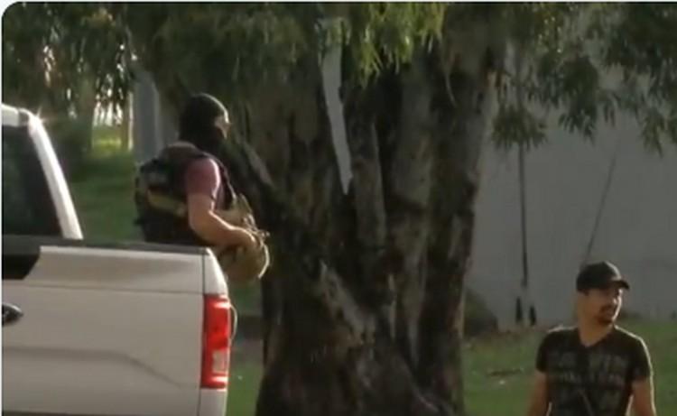 Policías interceptan y abaten a tres sicarios que intentaron huir al percatarse que los elementos los emboscarían en Jalisco