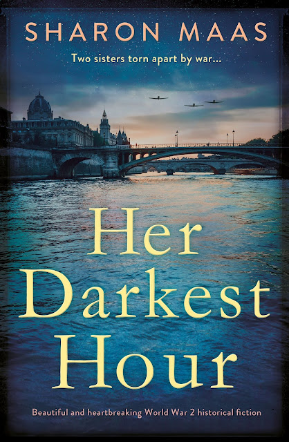 French Village Diaries book review Her Darkest Hour Sharon Maas