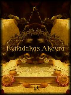 Kynadakas Akeyra Cover