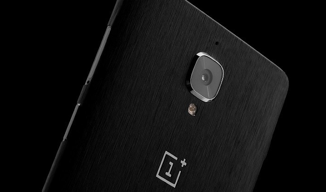 OnePlus 6 may feature a Rear-Facing Fingerprint Scanner