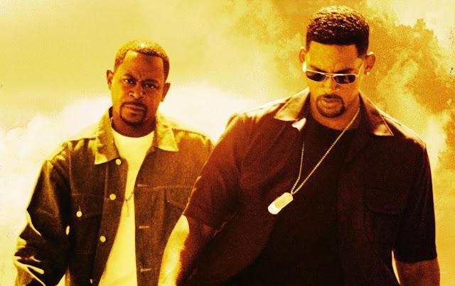 Sony Pictures cambia la fecha de estreno de 'Bad Boys 3'