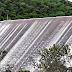 Após quase 2 anos sem atingir sua capacidade máxima, barragem do Jabeberi transborda