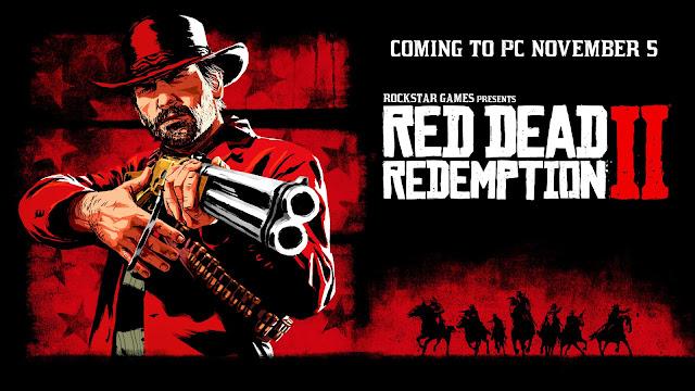 تعرف علي متطلبات تشغيل Red Dead Redemption 2 علي الكمبيوتر