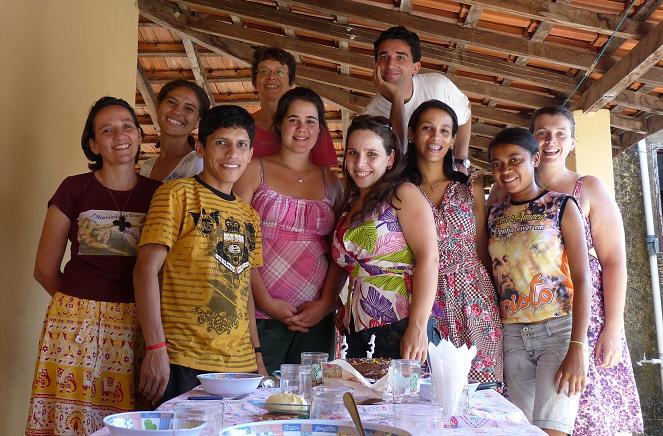 Joyeux Anniversaire En Bresilien