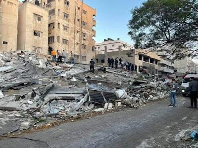 تفاصيل مفاوضات تقودها مصر حول تهدئة بين الفلسطينيين والإسرائيليين