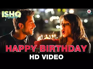 I Wish You Happy Birthday Song mp3 Download image