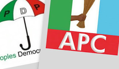 Kogi State Former Governors Son Defects to PDP