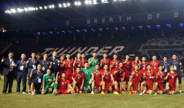 ĐT Việt Nam đá vòng loại World Cup: Gặp đối thủ nào, có tái đấu Thái Lan?