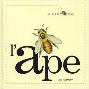 libri per bambini sul mondo delle api