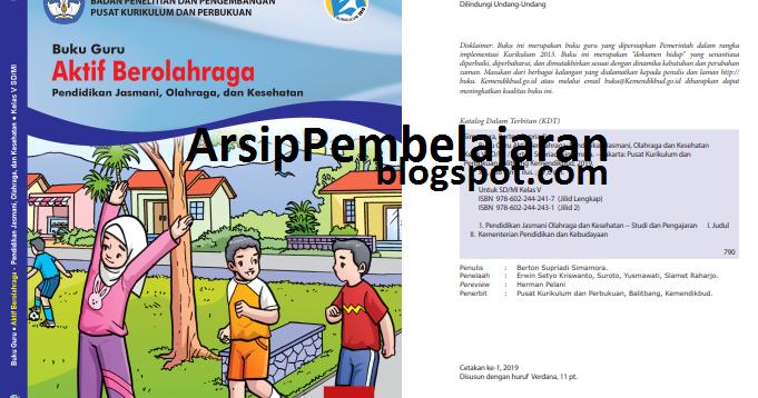11/09/2021· buku penjas orkes pendidikan jasmani olahraga dan kesehatan. Download Buku Kelas 5 PJOK K13 Terbaru Revisi 2019   Arsip