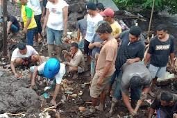 Raditya Jati Ungkap 41 Korban Tewas Bencana di Adonara Telah Terverifikasi BNPB