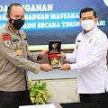 Polri Gandeng 9 Pengawas Eksternal Terkait Pemantapan Presisi
