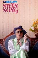 Swan Song 2021 Dual Audio Hindi [Fan Dubbed] 720p HDRip