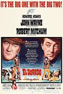El Dorado (1966) [Latino-Ingles] [1080P] [Hazroah]