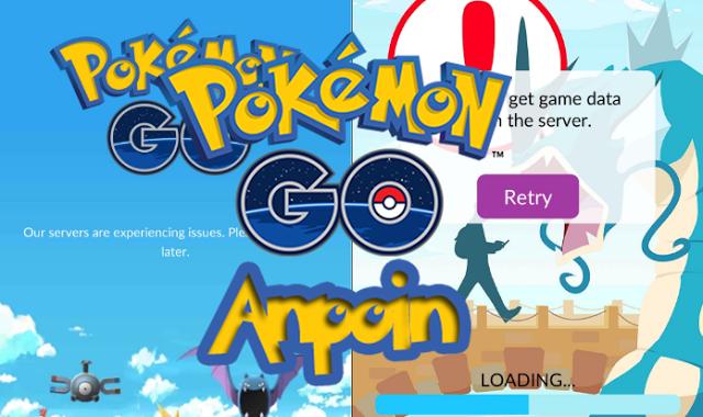 Cara Mengetahui Akun Pokemon GO Terkena Banned Permanen, Ciri-ciri Akun Pokemon GO Terkena Banned Permanen, Tanda-tanda Akun Pokemon GO Terkena Banned Permanent, Cara Mengetahui Akun Pokemon GO terkena Hardban.