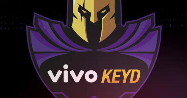 vivo keyd
