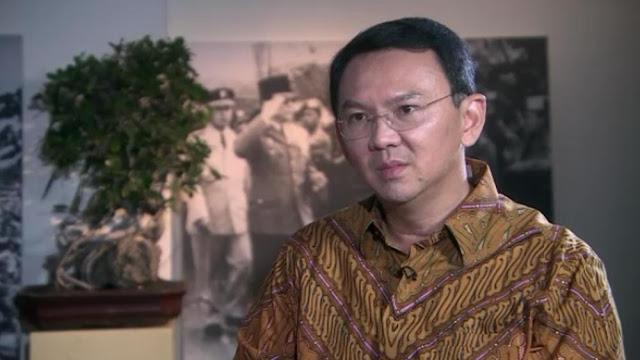 Pesan Ahok Agar Ahokers Jangan Golput Ini Bikin Netizen Berderai Air Mata Ingat  Pilakda Jakarta Yang.....