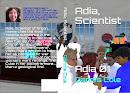 Adia, Scientist: Adia 01