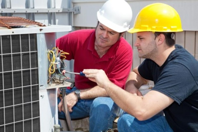 What Does it Take to Be a Qualified HVAC Technician?