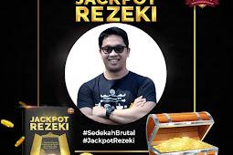 Jackpot Rejeki Dewa Eka Prayoga