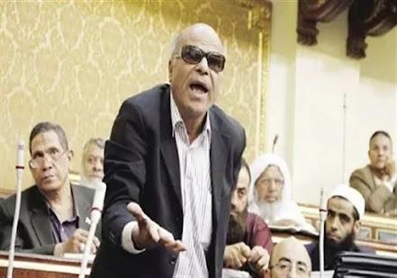 أخبار مصر: أدى رسالته بكل اقتدار.. البرلمان ينعي البدري فرغلي