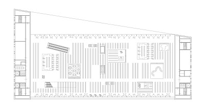 DÜRIG AG: Competition for the new Jalisco State Library