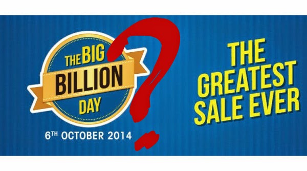 Flipkart big billion day. What went wrong and what we should learn from it.