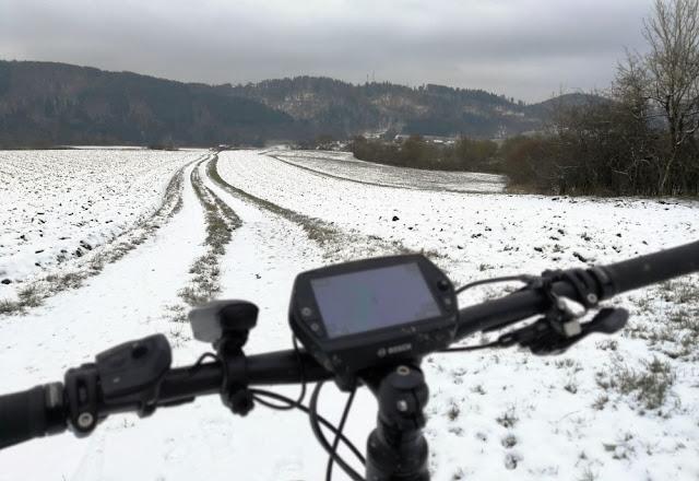 Fotoparade 2020 - kalt - Frankenwald im Winter