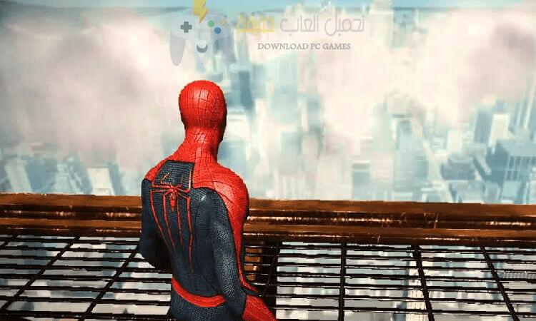 تحميل لعبة سبايدر مان 1 Spider Man