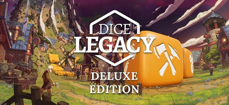 Dice Legacy Deluxe Edition-GOG