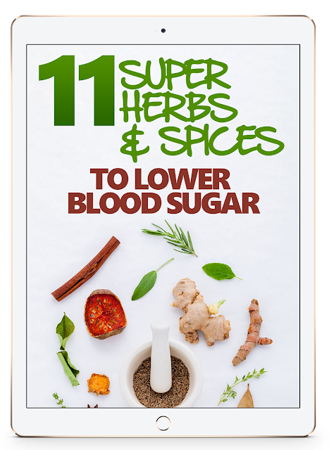 11 Super Herbs and Spices That Lower Blood Sugar