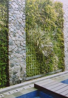Taman Vertikal | Vertical Garden | jasataman.co.id I