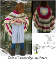 http://www.ravelry.com/patterns/library/neverending-love-poncho