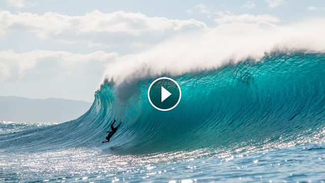 PIPELINE - TOP 10 WORST WIPEOUTS